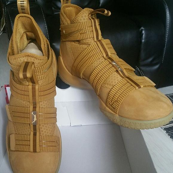 e53c157ec18 Nike LeBron Soldier XI SFG